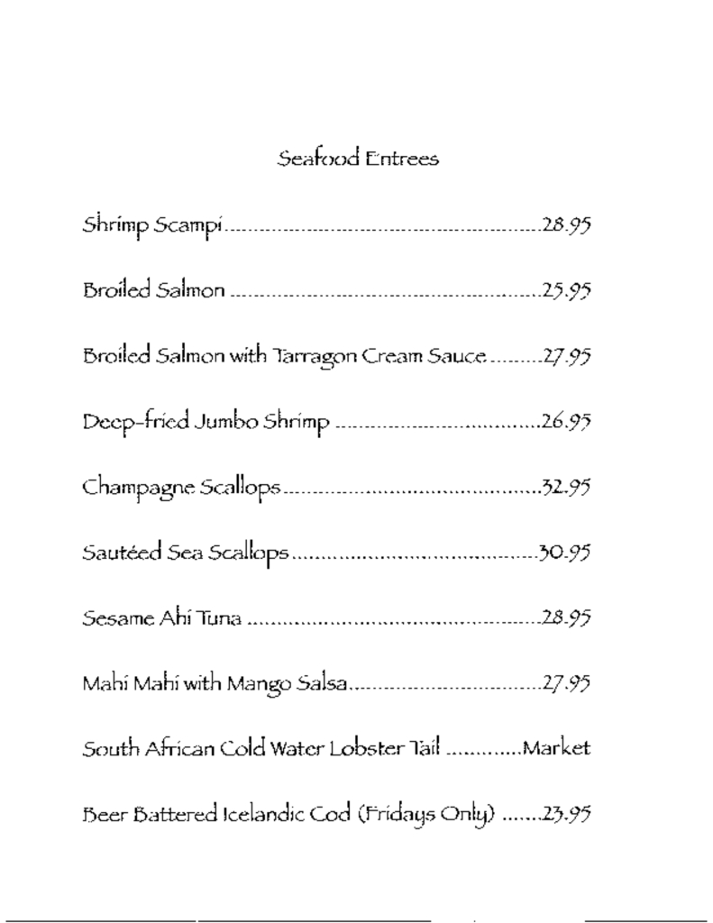 Butler Inn Private Dining Menu_004